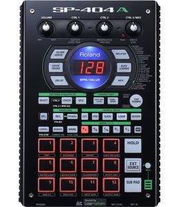 Roland SP-404A Linear Wave sampler en sequencer