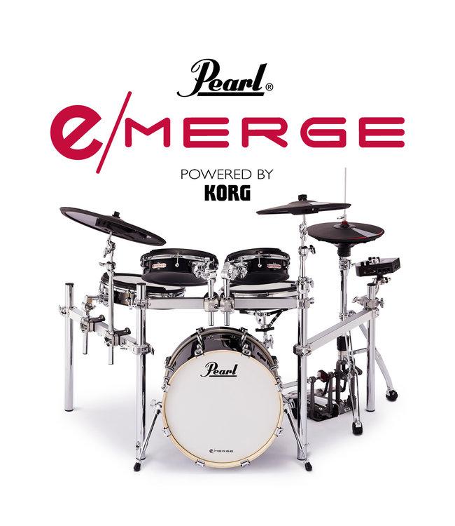 Pearl Emerge Hybrid elektronisch drumstel EM-53HB