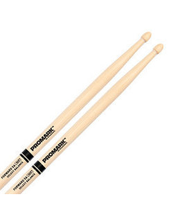 PROMARK FBH565AW Forward 5A drumsticks 565 Hickory Acorn Wood Tip