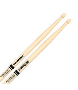 PROMARK RBH565AW Rebound 5A drumstokken 565 Hickory Acorn Wood Tip