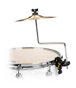 LP Latin Percussion LP592S-X Splash Claw mounting system
