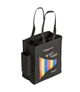 Boomwhackers BW-bag voor 28 boomwhackers
