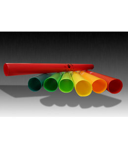 Boomwhackers BW-EG Treble Extension Set