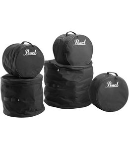 Pearl DBS-03 drumbags set 5 piece fusion set