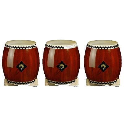 Japanse trommels