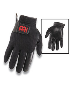 Meinl MDG-XL drummer gloves bk handschoenen XL