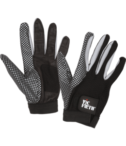 Vic Firth Copy of VICGLVL VicGloves, vic gloves, drummer, bk handschoenen Large