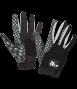 Vic Firth VICGLVXL VicGloves, vic gloves, drummer, bk handschoenen XL