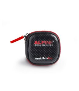 Alpine Copy of MusicSafe Pro transparant gehoorbescherming earplugs