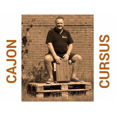 Cajon workshop cursus