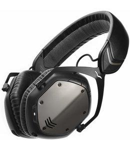 V-MODA XFBT-GM Crossfade Wireless Headphones Gunmetal black