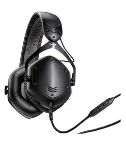 V-MODA Crossfade LP2  Matte black metal koptelefoon XFL2V-U-MBLACK