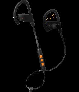 V-MODA BassFit VLCT-White inear, wireless sport earphones