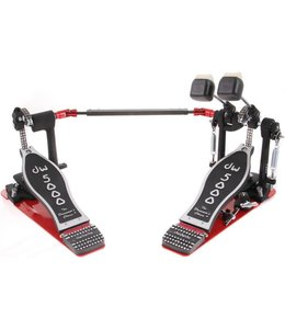 DW Copy of 5002TD4 5002 TURBO double bassdrum pedal