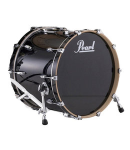 Pearl SSC2216BX/C103 bassdrum piano black