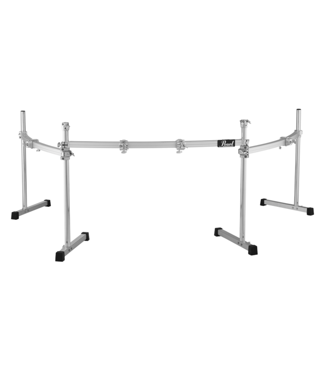 Pearl DR-503C Drum Rack, 3-Sided Curved Bars
