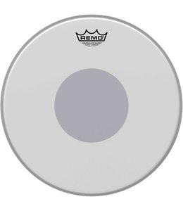 """REMO BE-0114-10 CS Emperor Ruw wit +Zwarte  Dot onder 14"""""""