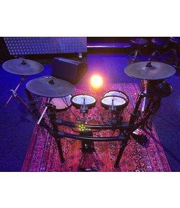 Roland TD-15KV elektronisch drumstel met xtra crash en xra floortom 2e hands