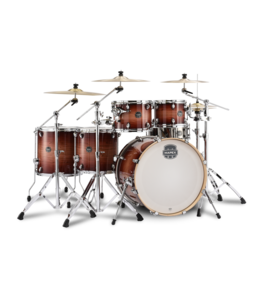 Mapex Armory drumstel MXAR628SCRA Redwood Burst #RA 6-delige shellset