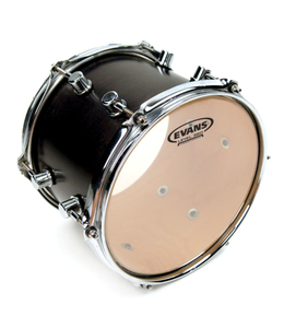 Evans Copy of G2 Clear Drum Head, 12 Inch