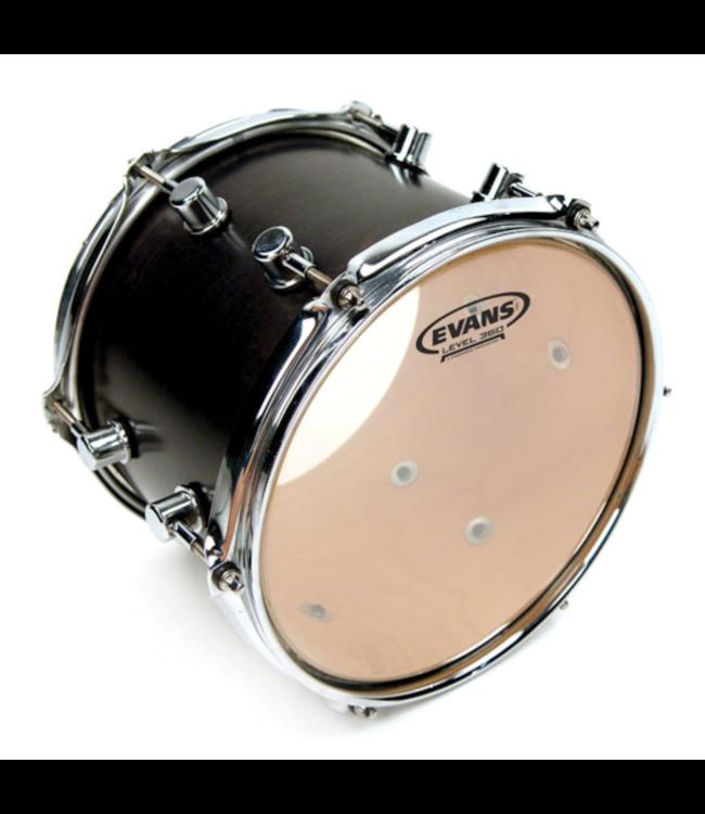 Evans TT16G2 G2 Clear Drum Head, 16 Inch