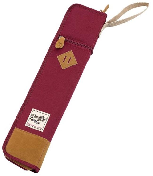 Tama TSB12WR powerpad stickbag stokkentas wine red