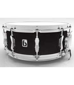 "British Drum Co. LEG-1465-SN-KK 14x6.5"" Legend snaredrum Kensington Night"