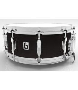 "British Drum Company LEG-1465-SN-KK 14x6.5"" Legend snaredrum Kensington Night"
