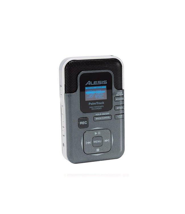 Alesis Palmtrack handheld SD recorder LRP8
