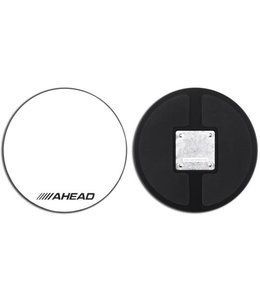 Ahead AHPKZ-Ahead Corps snare pad 10 inch