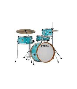 Tama Club Jam LJK48S-AQB drumstel shellkit Aqua Blue