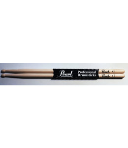 Pearl 5A hickory drumsticks