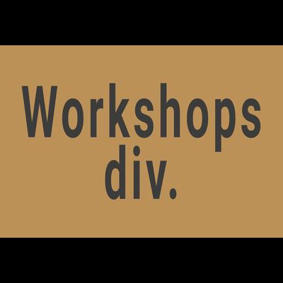 Workshops div.