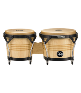 "Meinl LC300NT-M Bongo set natural 6 3/4"" MACHO & 8"" HEMBRA"