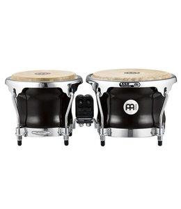 """Meinl FFB400BK bongo set bongos, fiberglass 7"""" & 8 1/2"""""""