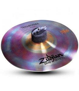 """Zildjian ZXT 8"""" trashformer FX cymbal"""