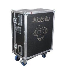 DAP audio pro Case for Chimp 300 flightcase