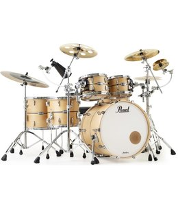 Pearl MCT925XEP/C845 Masters Maple Complete 5-Piece Shell Kit Limited Edition