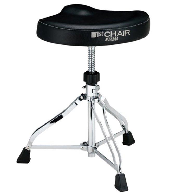 Tama Tama HT250 1st Chair drumkruk met zadelzitting