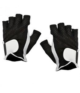 Rockbag Copy of RB22951B Large Black Handschoenen gloves fingerless