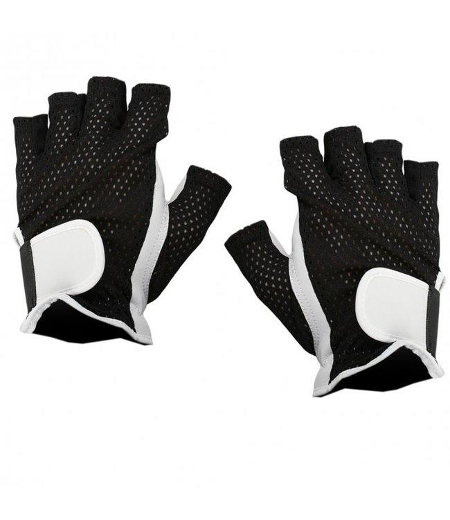 Rockbag RB22952B XL Extra Large Black Handschoenen gloves fingerless