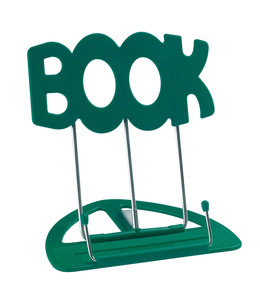 K&M 12440 Uni-Boy Book stand tafel lessenaar groen