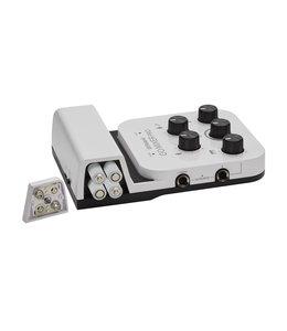 Roland GO: MIXER PRO audio mixer for smartphones
