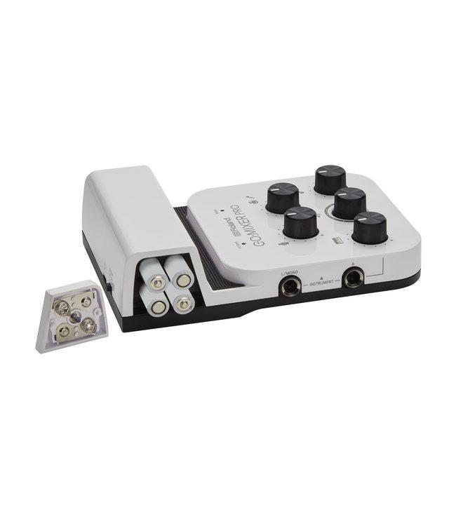 Roland GO:MIXER PRO audiomixer voor smartphones