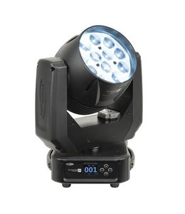 Showtec Phantom Wash 180 12 LED RGBW movinghead