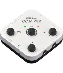 Roland Go:Mixer for smartphones go: mixer