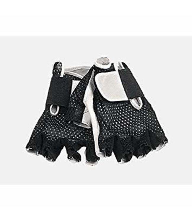 Rockbag RB22950B Medium Black Handschoenen gloves fingerless half fingers