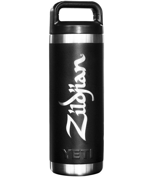 Zildjian KTZITZYETI Drinking Bottle roestvrij staal YETI, 18OZ (532ml)