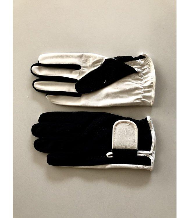 Rockbag RB22960B Medium Black Handschoenen gloves with finger