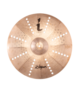 "Zildjian ZIILH17TRC Trash Crash I Family 17"" traditional"